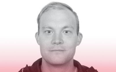 Kristofer Jonsson – årets första nyförvärv